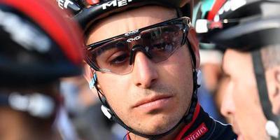 Operatie houdt Aru uit Giro d'Italia