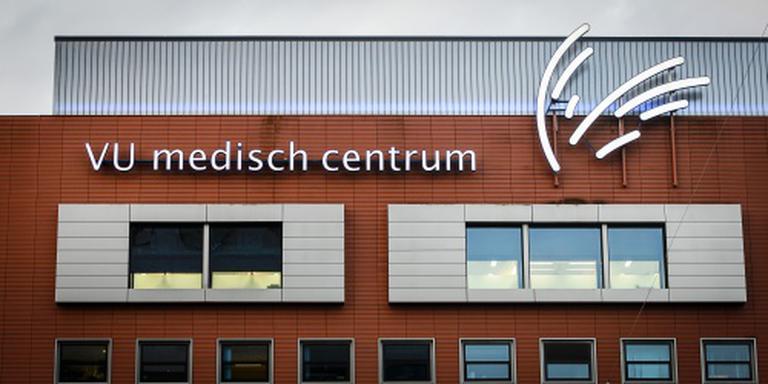 VUmc zet nieuwe stap richting fusie met AMC
