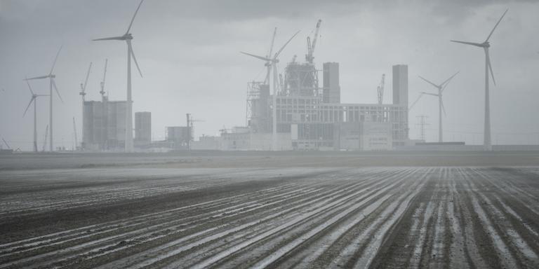 Natuurclubs klagen over kolencentrale in Brussel