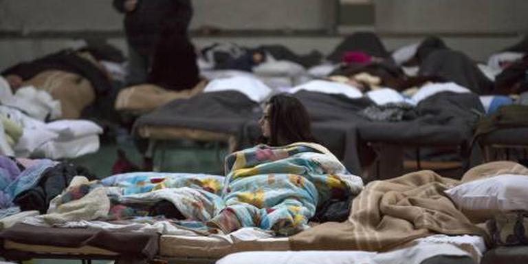Duizenden dakloos na aardbeving Italië