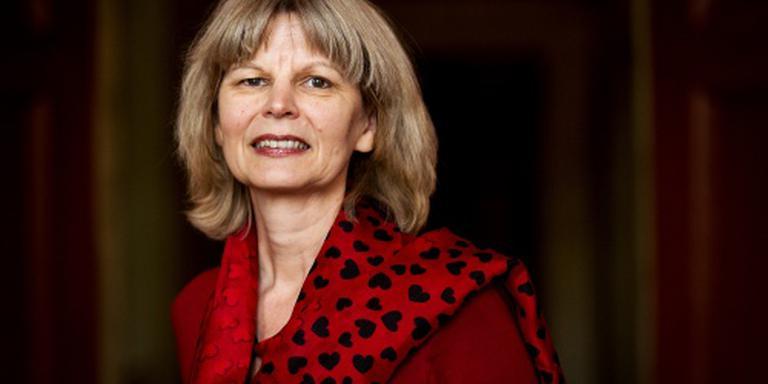 'José van Dijck invloedrijkste vrouw 2016'