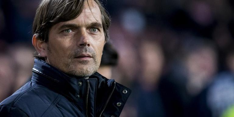 Alleen zege telt voor PSV tegen De Graafschap