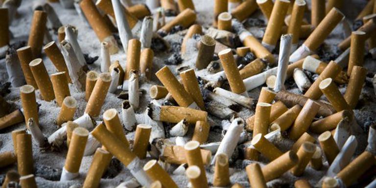 Alle schoolpleinen in 2020 rookvrij