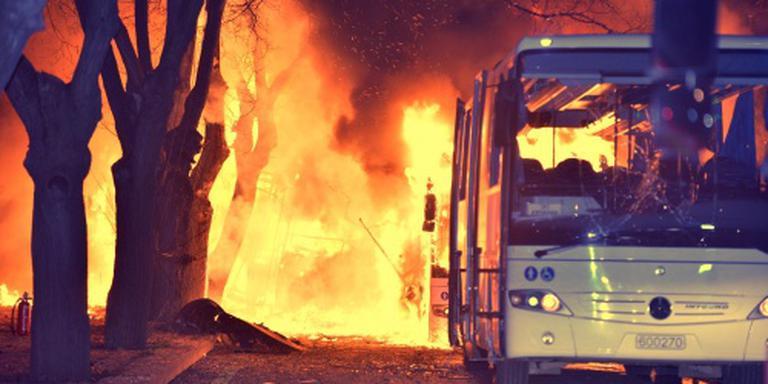 Pleger aanslag Ankara bekend