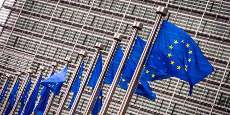 Brussel wil einde aan grenscontroles Schengen