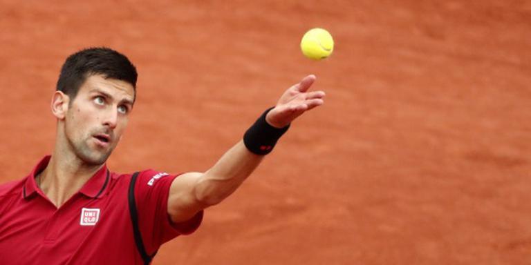 Djokovic completeert erelijst op Roland Garros