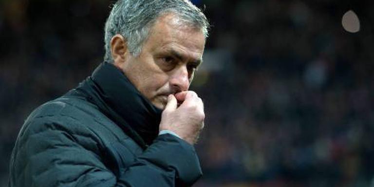 Mourinho moet vrezen voor nieuwe straf van FA
