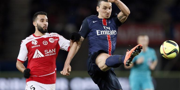 Van der Wiel zet 'PSG' op winnende spoor