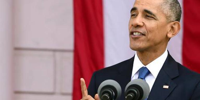 Grieken pakken Obama in met 5000 agenten