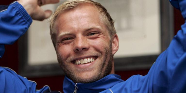 Gudjohnsen wil via Molde naar EK