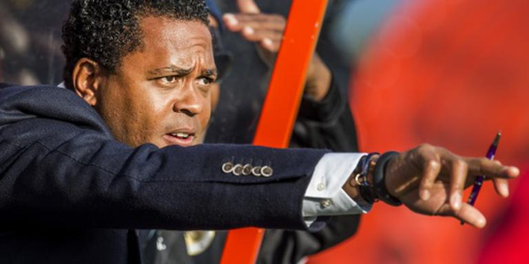 Ajax bevestigt terugkeer Kluivert