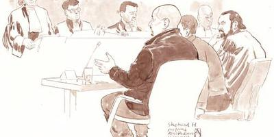 Verdachte zaak-Insiya: Ik had geen rol