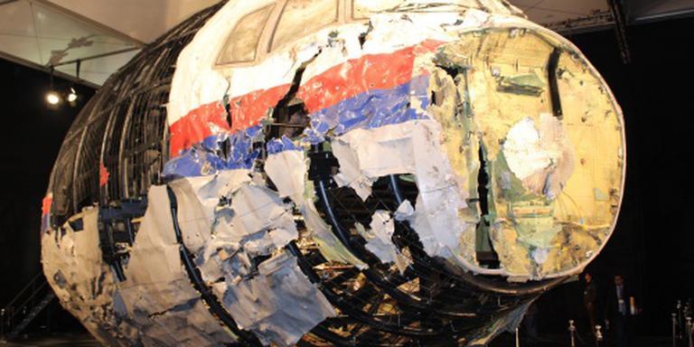 'Medewerking Moskou aan onderzoek MH17'