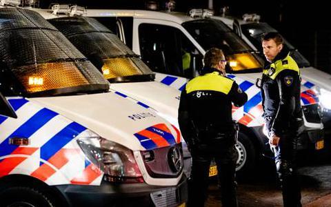 Bestuurder zonder rijbewijs en onder invloed van drugs opgepakt in Wirdum