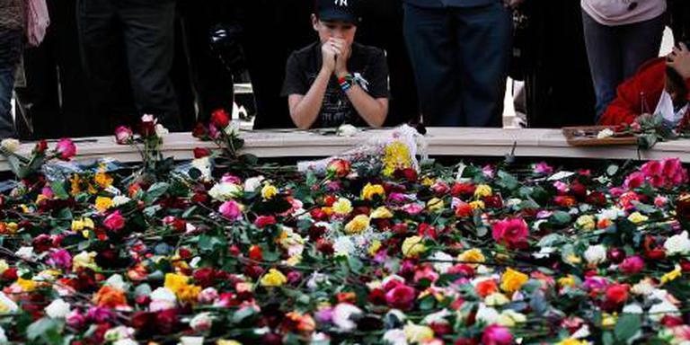 Slachtoffer aanslagen 9/11 geïdentificeerd