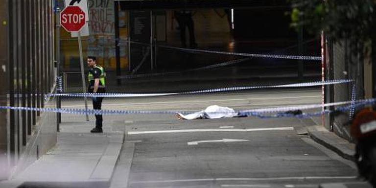 Dader Melbourne had gasflessen in auto