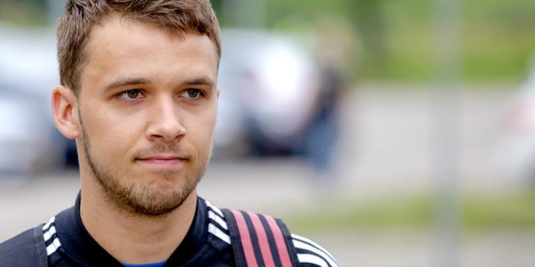 Ajax verhuurt Muric aan Pescara