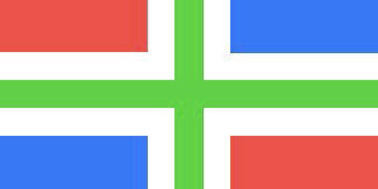 Supergemeente houdt Noord-Groningen verdeeld