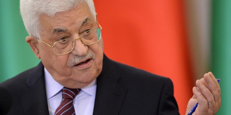 Netanyahu zegt afspraak met Abbas af