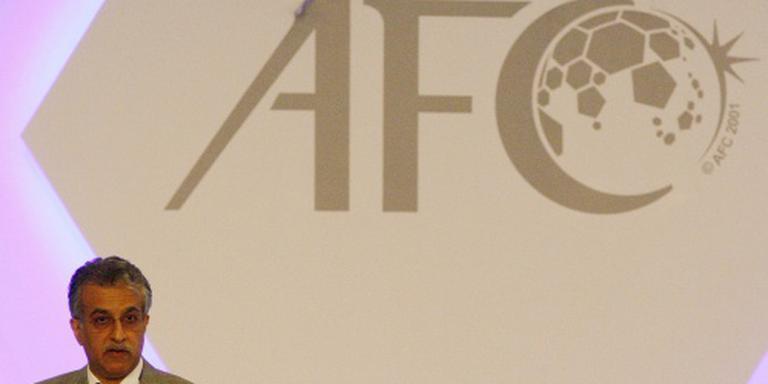 Afrikanen negeren stemadvies FIFA-congres