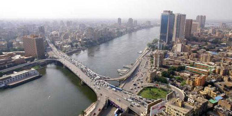 Veiligheidsdienst verijdelt bomaanslag Caïro