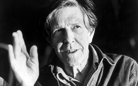 Pianist Steffen Schleiermacher maakt betoverende muziek op zijn dubbel-cd met muziek van John Cage | cd-recensie ★★★★★
