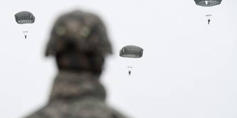 Militair VS gedood in Afghanistan