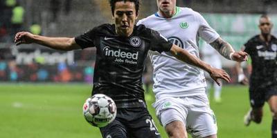 Wolfsburg verslaat Nürnberg