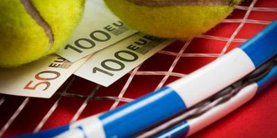 Levenslange schorsing tennistweeling