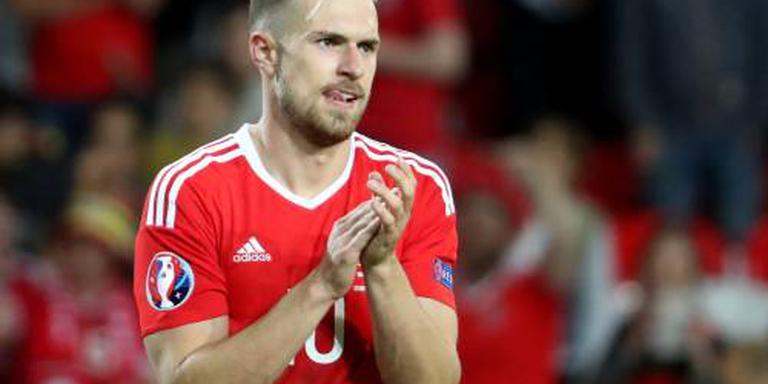 Wenger heeft Ramsey terug, maar mist Pérez