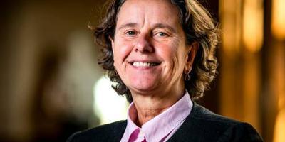 Marjolein Faber blijft nummer 1 PVV in senaat