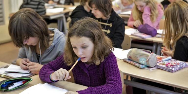 Aantal leerplichtige thuiszitters gedaald
