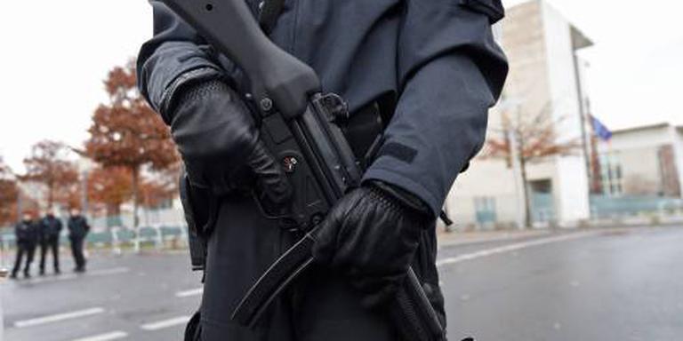 Duitse veiligheidsdienst ontmaskert islamist