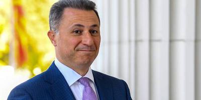 Premier Macedonië wil uitlevering voorganger