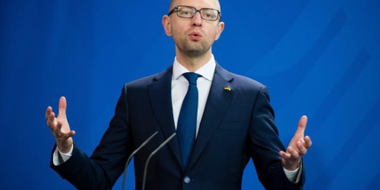 EU maant Kiev vast te houden aan hervormingen