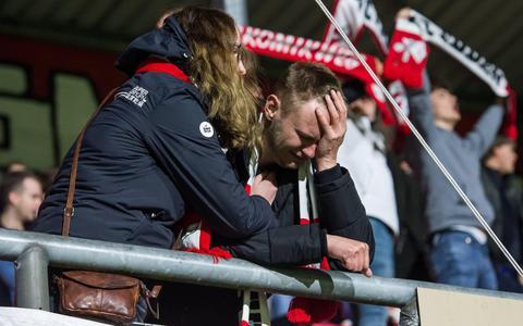 FC Emmen en Dick Lukkien hebben niemand in de steek gelaten. Integendeel, ze lieten Zuidoost-Drenthe eindelijk in zichzelf geloven