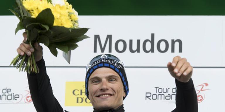 Giro QuickStep draait om kopman Kittel