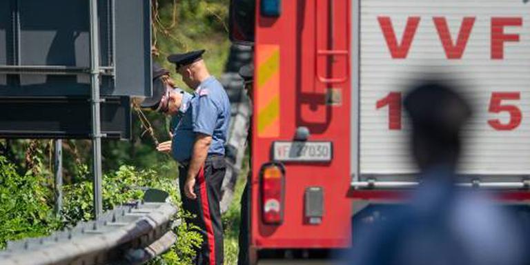 Italiaanse politie: lichaam Koen gevonden