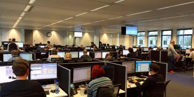 Transcom opent vijfde vestiging in Groningen