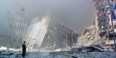 Minder geld voor slachtoffers aanslagen 9/11