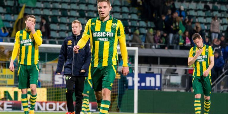 Roda JC haalt Van Duinen