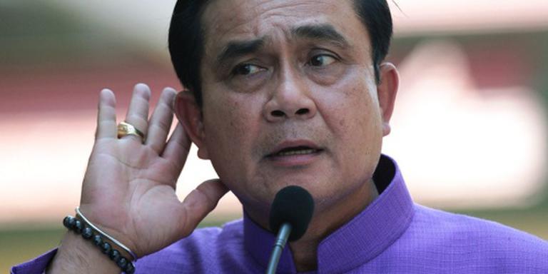 Thailand wil minder buitenlandse journalisten