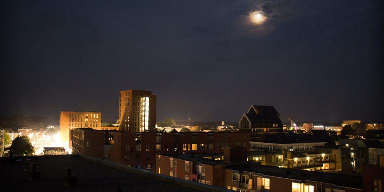 Fotoserie: De Nacht van Assen