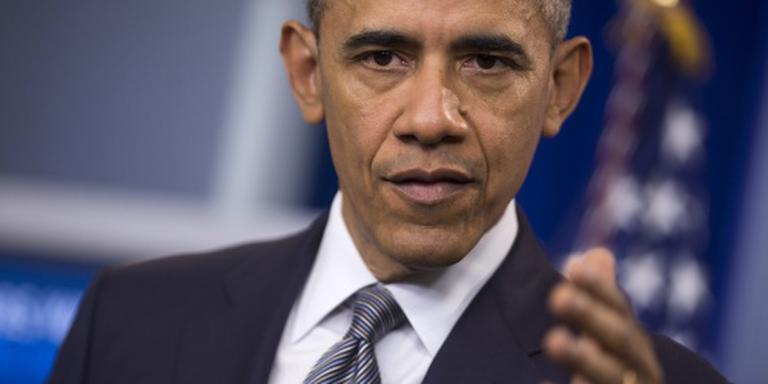 Obama als eerste president VS naar Hiroshima