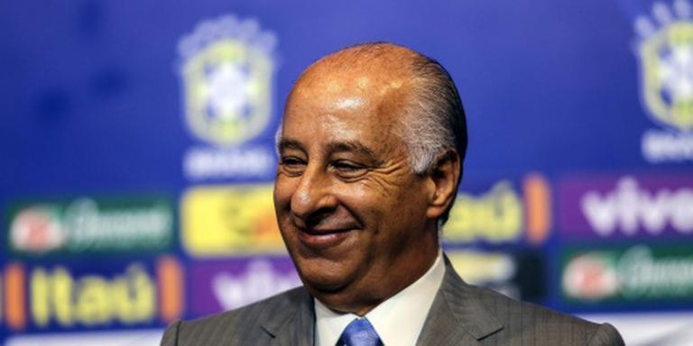 Voetbalbaas Del Nero alweer met verlof
