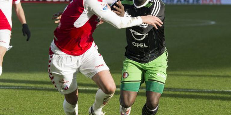 Verdediger Kum van FC Utrecht naar Roda JC