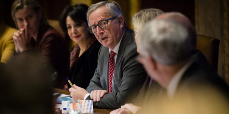 Juncker: Nee kan leiden tot grote crisis