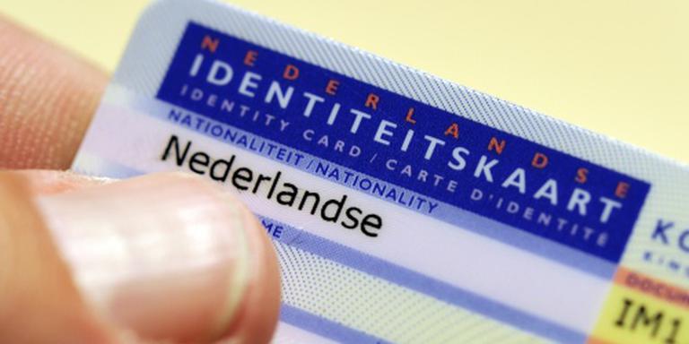 Hagenaars vast voor maken valse ID-kaarten