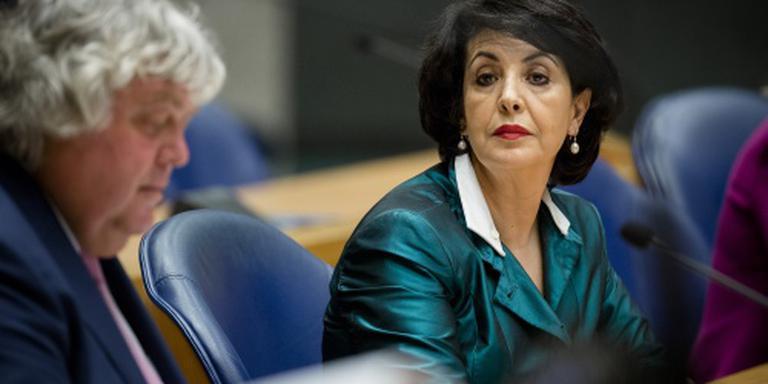 Arib (PvdA) voorzitter Tweede Kamer