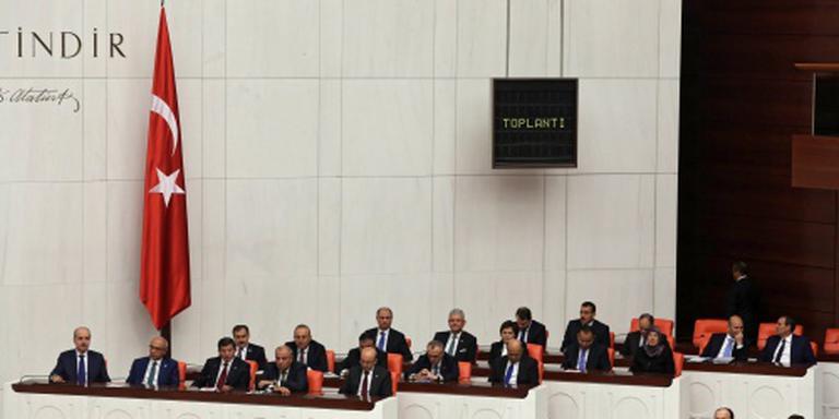Turkije schort mensenrechtenverdrag op
